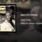 Album Diary of a sinner: 1st entry