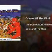 Album Crimes of the mind (with the dude of life)