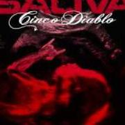 Album Cinco diablo