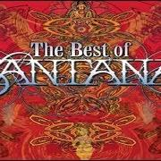 Album Best of santana