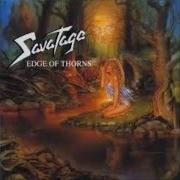 Album Edge of thorns