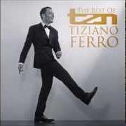Album Tzn- the best of tiziano ferro (spanish version)