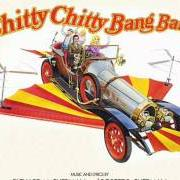 Album Chitty chitty bang bang