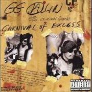Album Carnival of excess