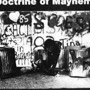 Album Doctrine of mayhem