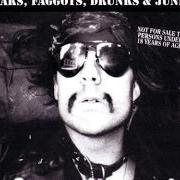 Album Freaks, faggots, drunks & junkies