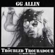 Album The troubled troubadour