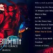 Album Fall to grace