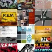 Album In time - the best of r.E.M. 1998-2003