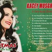 Album A very kacey christmas