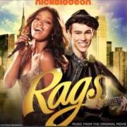 Album Rags (music from the original movie)