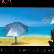 Album Steel umbrellas