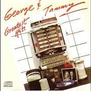 Album 16 biggest hits (with tammy wynette)