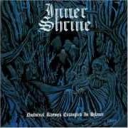 Album Nocturnal rhymes entangled in silence