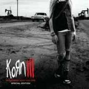 Album Korn iii - remember who you are