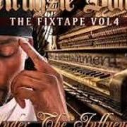 Album The fixtape vol 4: under the influence