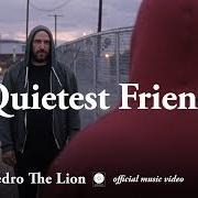 Pedro The Lion