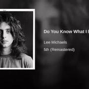 Lee Michaels