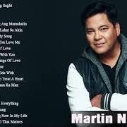 Martin Nievera