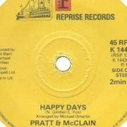 Pratt & Mcclain